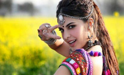 Рецепты красоты из Индии