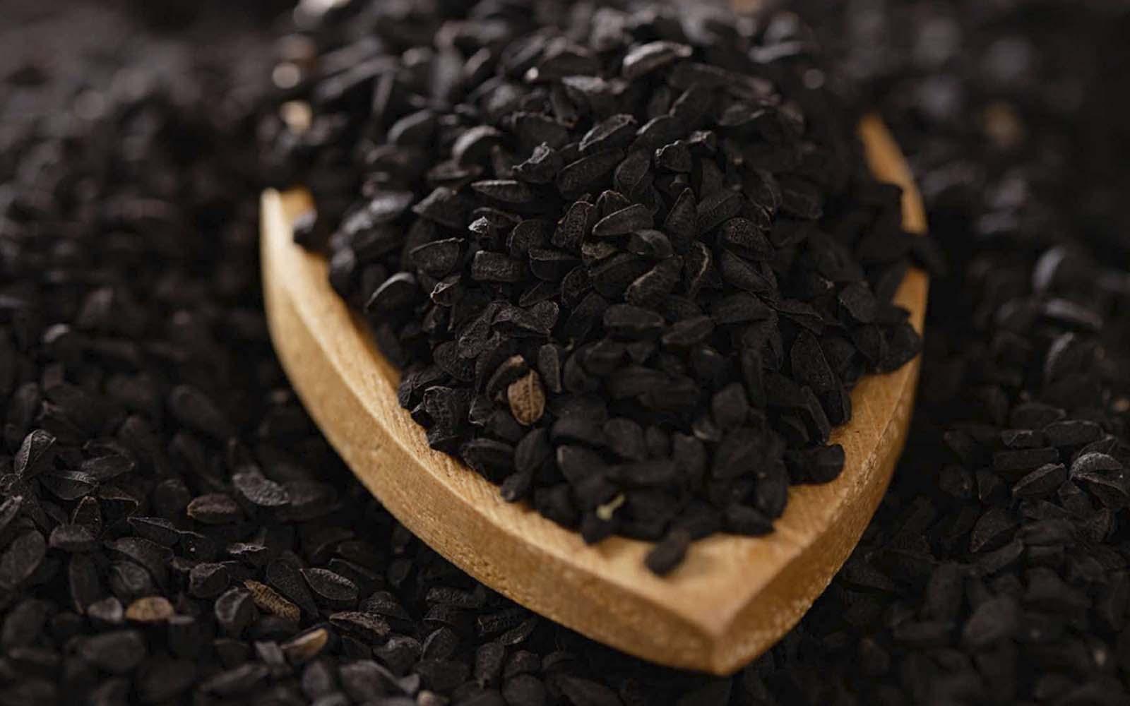 Мыло с черным тмином Hemani