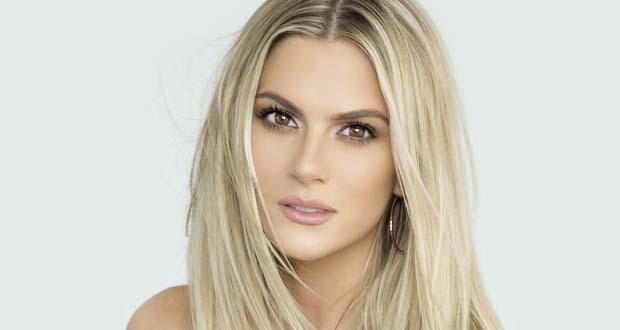 Мисс США стала блондинка
