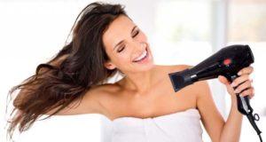 Вред от ежедневного мытья головы